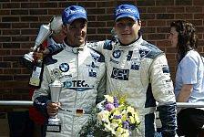 Motorsport - Mario Josten siegt in Brands Hatch