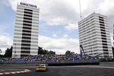 DTM - Norisring: 15% mehr Tickets verkauft als im Vorjahr