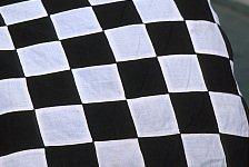 Formel 1 - Kurt E. Adolff - Ein Rennfahrer aus sportlichen Gründen