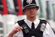 Formel 1 - Mehr Sicherheit in Silverstone: Wegen Terrorgefahr