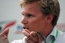 Formel 1 - Aus der Zeit der Amateurfunker: Salo rudert zur�ck
