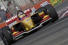 Motorsport - Champ Cars: Bourdais gewinnt Premiere in Edmonton