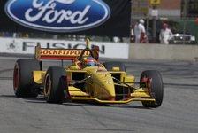 Motorsport - Timo Glock hofft auf eine starke zweite Saisonhälfte