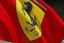 Formel 1 - Mit somalischen Piraten verwechselt: Ferrari zeigt aus Solidarit�t Flagge