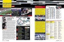 Formel 1 - Rennsportnews F1/F1Racing 08/2005