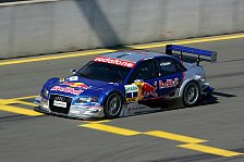 DTM - Freies Training: Audi erobert die Spitze