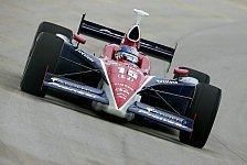 Motorsport - IRL - 9. Lauf in Nashville