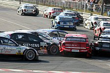 DTM - Absoluter Blickfang: Audi RS 5 Coup� als Safetycar eingesetzt