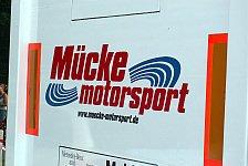 DTM - Rennsport-Revival am Ring: M�cke nur von Ludwig geschlagen