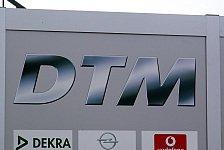 DTM - Stehen mit der ITR in Verbindung: Nissan �berlegt DTM-Einstieg