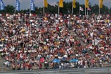 DTM - Gewinnspiel: Diese adrivo.com Leser fahren nach Zandvoort