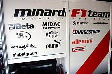 Formel 1 - Minardi-Red Bull-Deal: Horner erfreut - Stoddart traurig