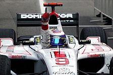 Motorsport - GP2: Pole-Mann Rosberg gewinnt ersten Lauf