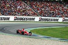 Deutschland kämpft um Formel 1: Warum bleibt Schumi-Hype aus?
