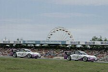 Motorsport - Porsche Supercup: Nächste Runde auf dem Hungaroring
