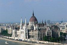 Formel 1 - Vielf�ltiges Budapest: Ungarn: Zu Gast an der Donau