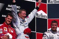 Mika Häkkinen vor Renn-Comeback: Mit McLaren in Suzuka