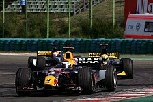 GP2 - Bilder: GP2 - L�ufe 8 & 9 am Hungaroring