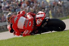 MotoGP - Deutschland GP