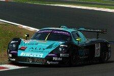 Motorsport - FIA GT - 24 Stunden von Spa-Francorchamps