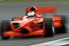 A1GP - A1 GP - Testfahrten in Silverstone ab dem 03.08.2005