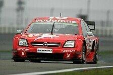 DTM - DTM Race Driver 3: Marcel F�ssler f�hrt virtuell Rennen