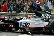 DTM - Zandvoort: DTM vs. F1 - H�kkinen vs. Albers