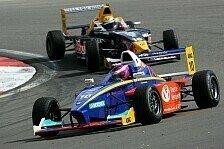 Formel BMW - Formel BMW - Nürburgring