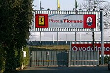Formel 1 - Video: V6-Test in Fiorano