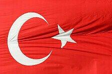 Formel 1 - Zwischen Tradition und Moderne: Istanbul und die T�rkei