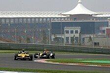 DTM - Istanbul Speed Park: Gute Noten von der Formel 1