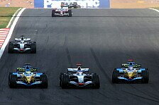 Formel 1 - Ensemble-Show: Stephans Ausblick 2010: Zweik�mpfe satt