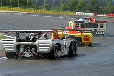 Motorsport - Orwell Supersports