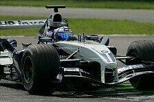 Formel 1 - Rosberg ist bereit für Williams