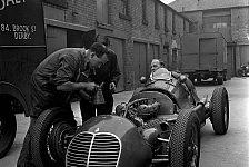 Formel 1 - Saison 1950