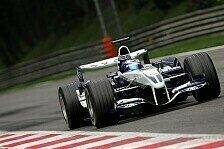 Formel 1 - Rosberg oder Pizzonia?