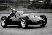 Formel 1 - Saison 1956