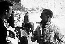Formel 1 - Saison 1957