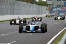 Champ Cars - Champ Cars - 10. Lauf in Montreal