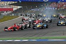 Formel-1-Rückkehr mit Fans? Nürburgring arbeitet an Konzept