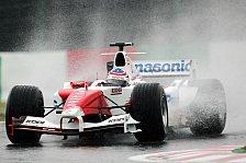 Formel 1 - Gigantische Lachnummer