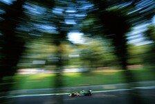Formel 1 - April, April: Die Formel 1 bleibt (vorerst) bunt