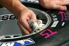 Formel 1 - Red Bull bleibt Michelin treu