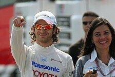 Formel 1 - Jarno Trulli: Geld ist nicht alles