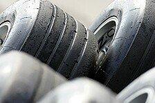 Formel 1 - Michelin bekr�ftigt R�ckzugs-Absichten bei Einheitsreifen