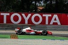 Formel 1 - Jarno Trulli schl�gt zur�ck: Kein fahrendes Hindernis