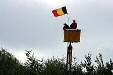 Formel 1 - Schinken, Bier und Fritten: Zu Gast in den Ardennen