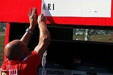 Formel 1 - Rote Kristallkugel: Schumacher? R�ikk�nen? Rossi? Michelin?