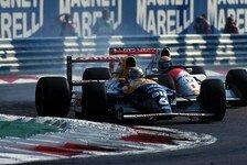 Formel 1 - Ricardo Patrese - 256 Grand Prix und kein bisschen m�de...