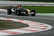 Formel 1 - Christian Klien sieht sich nicht mehr als Junior